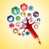 सोशल मीडियासोबत सुरू करू शकता स्वत:चा व्यवसाय!