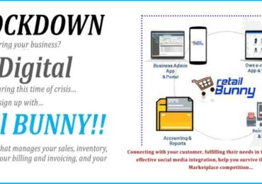 आणखी उशीर होण्यापूर्वी आजच तुमचा व्यवसाय RetailBunny द्वारे ऑनलाईन जगतात आणा!