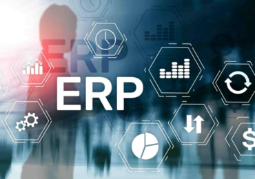 ERP अर्थात एंटरप्राइज रिसोर्स प्लॅनिंग